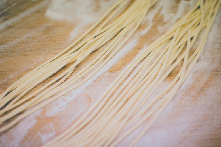 Spaghetti & Spaghettoni